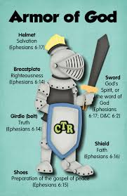 perfect armor of god perfect coloring page ide 8602 unknown