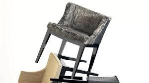 kartell mademoiselle kravitz small armchair shop online at
