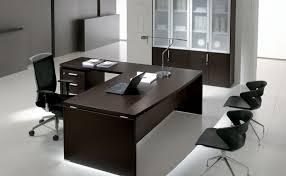 Office Executive Desks Designer Style Executive Desk Professional Office Furniture With