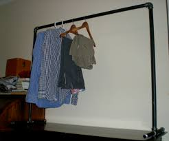 used clothing racks for sale free standing clothing rack