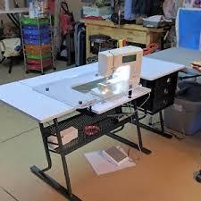 portable sewing machine table sewing machine table cabinet organizer home portable storage shelf