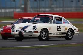 classic porsche carrera porsche cars gb project 50 911 racing at silverstone classic