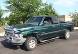 1999 dodge ram 1500 v8 worley auctioneers