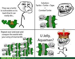 U Jelly Meme - official thread of randomness off topic comic vine