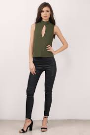 keyhole blouse olive blouse olive blouse keyhole blouse olive top