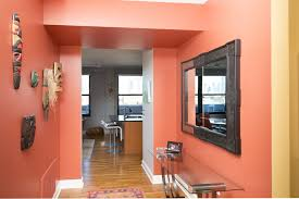 gallery paint the town red chicago color consulting painting