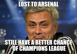 Mourinho Meme - image tagged in jose mourinho imgflip