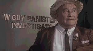 John Banister Who Was Guy Banister Oliver Stone U0027s Jfk The Jfk 100 Jfk