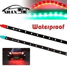 Marine Led Strip Lights Green Led Strip Car Lighting Ebay