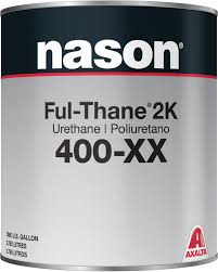 axalta nason fulthane gm 12 white 400 50 gallon