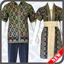 model baju model baju batik lengkap android apps on play