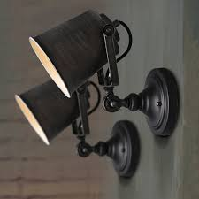 Wall Lamps Swing Arm Aliexpress Com Buy Nordic Vintage Industrial Wall Lamp Classic