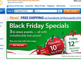 walmart offering black thursday sales at 10 p m duluth ga patch