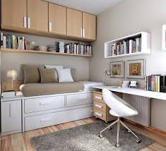 Best Big Ideas For SMALL Spaces Images On Pinterest Home - Bedroom space ideas