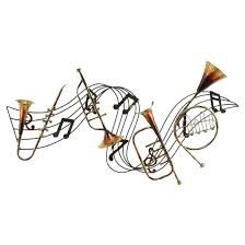 home decor imports inc jazz music notes with instruments wall decor variations imports