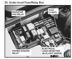 1994 honda accord radiator 97 accord 2 2 non vtec radiator fan powered window and sunroof