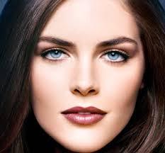 eye makeup for pale skin blue eyes google search best face forward alexis bledel pale skin