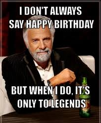 Cool And Funny Memes - cool funny birthday memes online best birthday quotes wishes