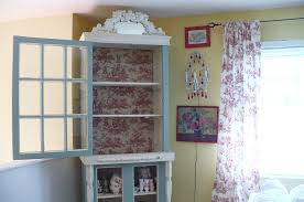my china cabinet makeover a cultivated nest