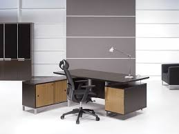 Modern Contemporary Office Desk Trendy Modern Contemporary Office Desk