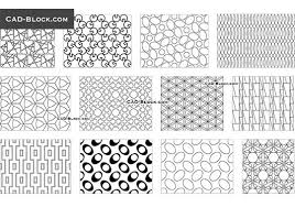 islamic pattern cad drawing 3d islamic pattern model free download autocad drawings
