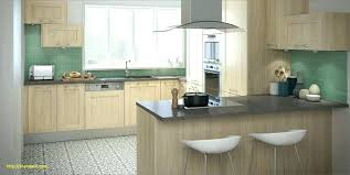 cuisine en forme de l modele de cuisine en u fabulous modele de cuisine en u amazing