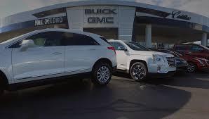 used lexus suv dayton ohio cincinnati area buick gmc cadillac dealer bill delord