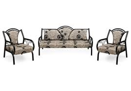 sofa set extraordinary steel sofa set designs gallery best idea home