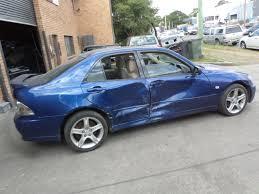 lexus is200 sport sale wrecking parts lexus is200 auto 1999 jap sports spares