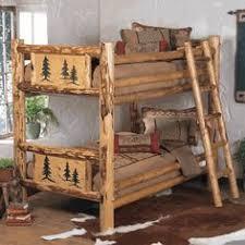 bunk beds exclusive bunk beds u2013 rustic log bunk beds bunk bed