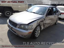 2003 lexus is300 for sale used oem lexus is 300 parts tls auto recycling