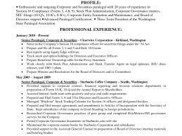 Resume Paralegal Download Paralegal Resume Haadyaooverbayresort Com