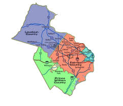 Fairfax County Map Remodeling Company In Northern Va Tsquare Renovation