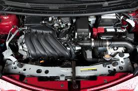 nissan versa sv 2014 2014 nissan vers note sv engine photo 61145758 automotive com