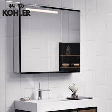 Kohler Bathroom Mirrors by Kohler Bathroom Mirrors Cabinets Boehner Cabinets Bathing Grooming