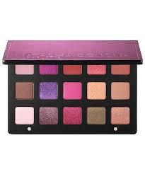 hues of purple eyeshadow palettes by eye color eye makeup tips