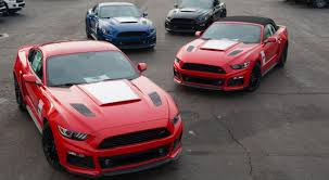 roush mustang forum 2017 roush warrior limited edition mustangs 2015 mustang forum