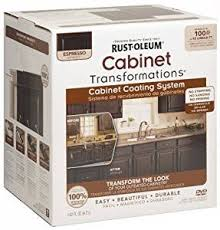 rust oleum 263231 cabinet transformations small kit espresso by