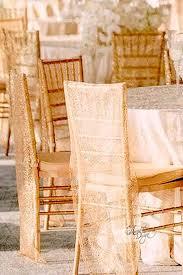 chiavari chair covers shimmer gold chiavari sequin chair cover arcadia designs