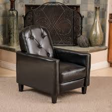 living room magnificent walmart black leather couch a recliner