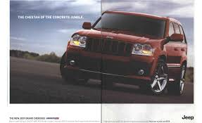 jeep print ads advertising the 2000s and 2010s www y2k org lol u2013 feature u2013 car