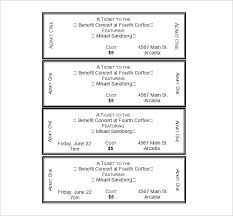 printable scale tickets blank tickets for printing blank ticket template other size s simple