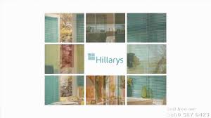 conservatory blinds hillarys blinds youtube