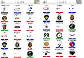 lion car symbol famous car company logos cars show logos
