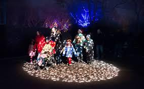 Toledo Zoo Christmas Lights by National Zoo Christmas Lights Christmas Lights Decoration