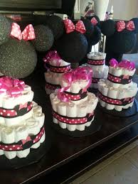 minnie mouse baby shower ideas impressive decoration minnie mouse themed baby shower ideas