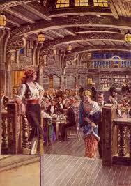 Winter Gardens Blackpool Postcode - the galleon bar and renaissance room blackpool