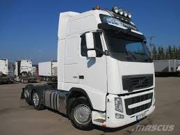 volvo tractor trailer dealer used volvo fh 460 6x2 tractor units year 2012 price 54 004 for