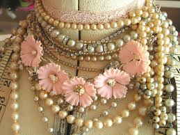 jewellery necklace vintage images Vintage jewelry page 1 fashion and style fragrantica club jpg