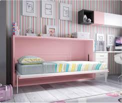 bureau escamotable mural lit escamotable mural avec bureau à personnaliser glicerio so nuit